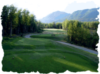 Award for Best Golf Course in Alaska for 2006