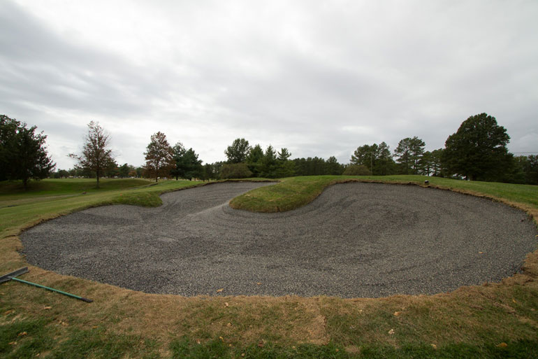 Billy Bunker Construction