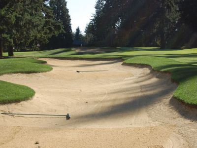 Everett Golf & Country Club, Everett, Washington